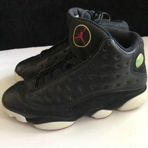 size 40 89268 58be0 Nike Air Jordan X111 13 Retro men's sneakers